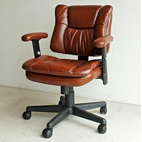画像2:オフィスチェア バナー Banner 事務椅子 CHAIR 椅子 昇降式 高さ調節