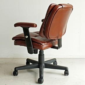 画像6:オフィスチェア バナー Banner 事務椅子 CHAIR 椅子 昇降式 高さ調節