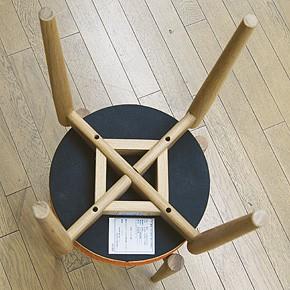 画像3:スツール クローバ スタッキング 重ね対応 椅子 チェア ダイニングスツール シンプル お洒落