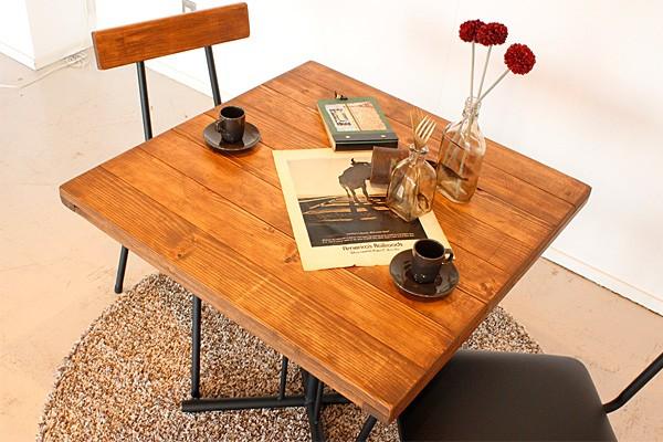 画像1:ケルト カフェテーブル / kelt CAFE TABLE