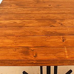 画像3:ケルト カフェテーブル / kelt CAFE TABLE
