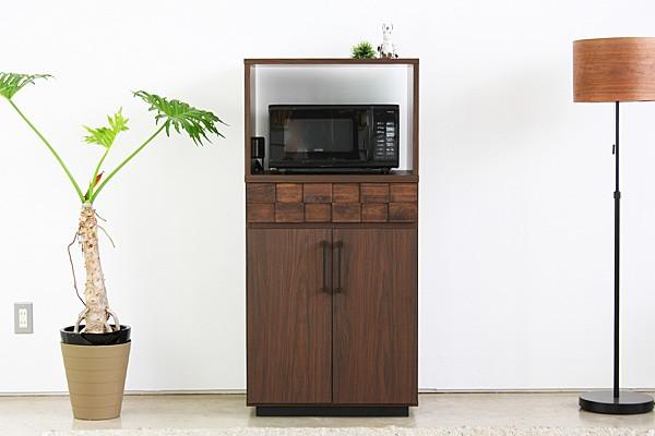 画像1:コルク 60 レンジスタンド COLK RANGE STAND カウンター キッチン収納 レンジ台
