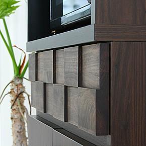 画像2:コルク 60 レンジスタンド COLK RANGE STAND カウンター キッチン収納 レンジ台