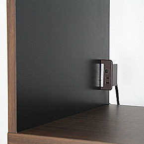 画像5:コルク 60 レンジスタンド COLK RANGE STAND カウンター キッチン収納 レンジ台