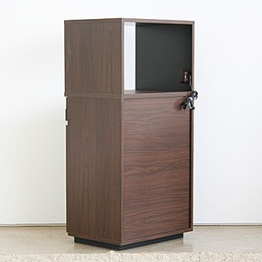 画像7:コルク 60 レンジスタンド COLK RANGE STAND カウンター キッチン収納 レンジ台