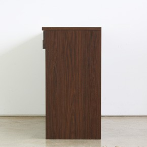 画像8:コルク 120 オープンカウンター COLK OPEN COUNTER キッチン収納 レンジ台