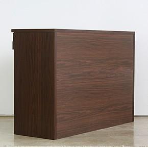 画像9:コルク 120 オープンカウンター COLK OPEN COUNTER キッチン収納 レンジ台