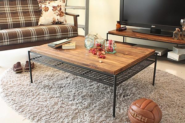 画像1:ケルト リビングテーブル / kelt LIVING TABLE