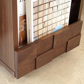 画像5:サイドテーブル ブックシェルフ コルク COLK