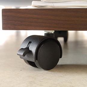 画像9:サイドテーブル ブックシェルフ コルク COLK