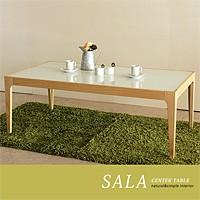 サラ センターテーブル