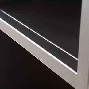 画像5:シェルフ ルモ H ディスプレイラック ラック 180 収納棚 MOSH