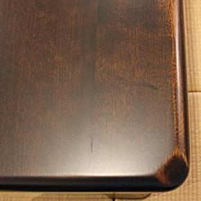 画像10:高級材 こたつ 千年KR 135 座卓 こたつ コタツ 家具調こたつ 炬燵 座卓 こたつテーブル
