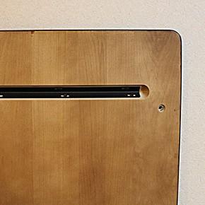画像12:高級材 こたつ 千年KR 135 座卓 こたつ コタツ 家具調こたつ 炬燵 座卓 こたつテーブル