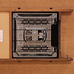 画像8:高級材 こたつ 千年KR 135 座卓 こたつ コタツ 家具調こたつ 炬燵 座卓 こたつテーブル