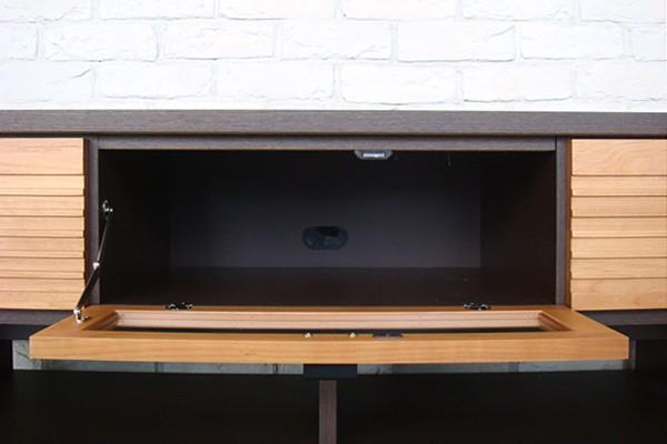 画像4: 160 PZTV ロータイプテレビボード/テレビ台