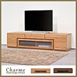 Charme165 TVボード