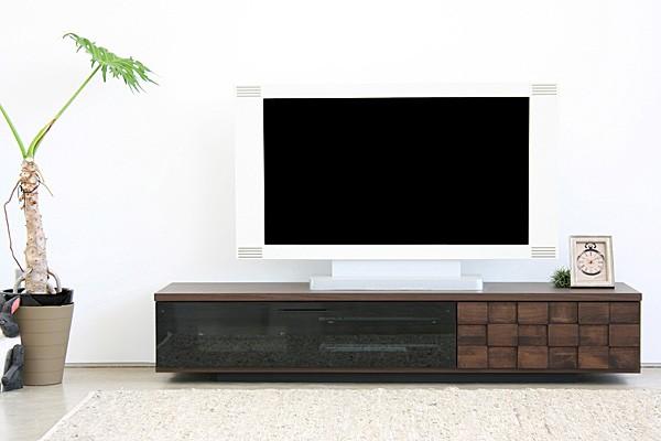 画像1:コルク 160 ローボード COLK LOW BOARD/テレビボード/テレビ台/ロータイプ【送料無料】