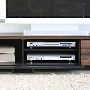画像3:コルク 160 ローボード COLK LOW BOARD/テレビボード/テレビ台/ロータイプ【送料無料】