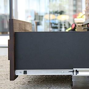 画像6:コルク 160 ローボード COLK LOW BOARD/テレビボード/テレビ台/ロータイプ【送料無料】