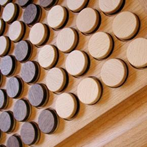 画像8:積み木 34P 木のおもちゃ 手作りおもちゃ