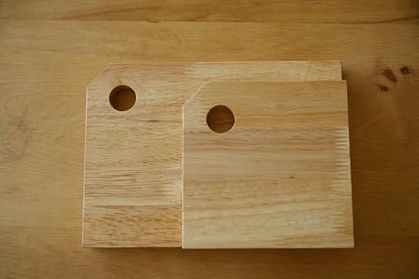 画像6:カッティングボード S 手作りおもちゃ