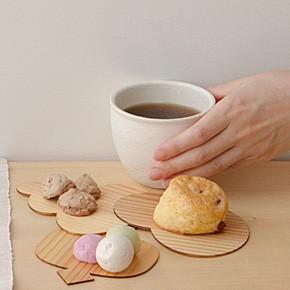 画像11:木の雑貨 めでたい菓子敷 木製雑貨 菓子敷き ギフト お祝 福 プレゼント 飛鳥工房