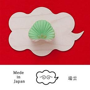 画像3:木の雑貨 めでたい菓子敷 木製雑貨 菓子敷き ギフト お祝 福 プレゼント 飛鳥工房