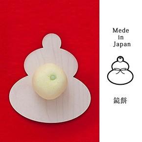 画像4:木の雑貨 めでたい菓子敷 木製雑貨 菓子敷き ギフト お祝 福 プレゼント 飛鳥工房