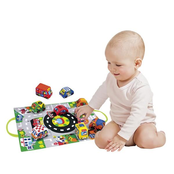 男の子の出産祝いのおもちゃ
