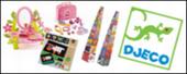 DJECOジェコのおもちゃ知育玩具
