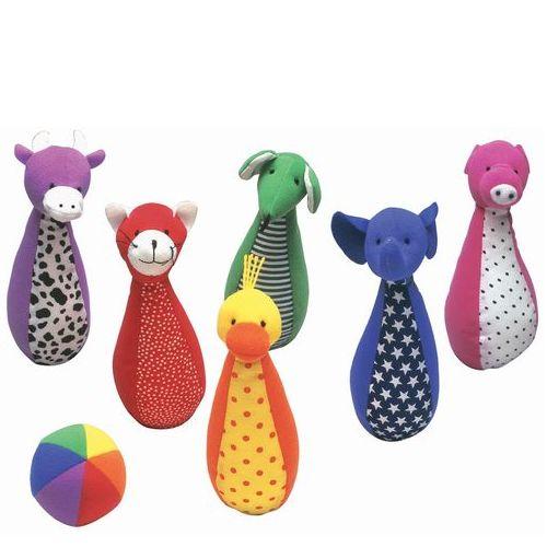 出産祝いにオススメの木のおもちゃ