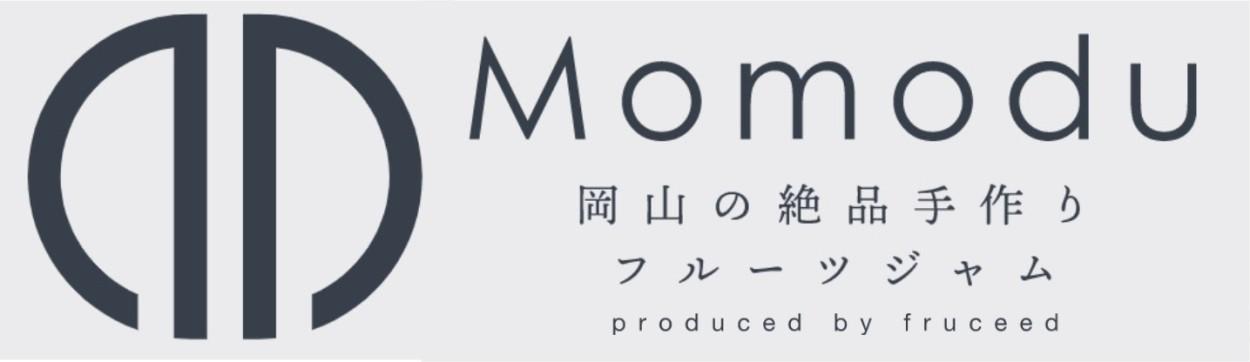 Momodu Store ロゴ