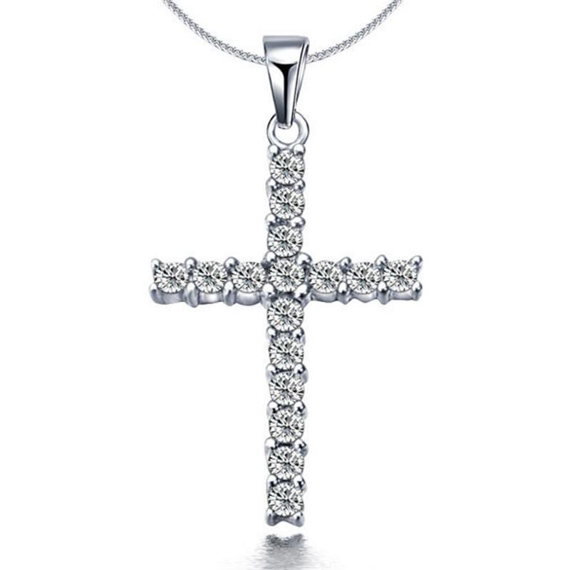 クロス ネックレス ペンダント 十字架
