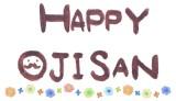 Happy Ojisan