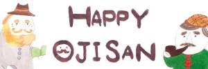 HappyOjisan