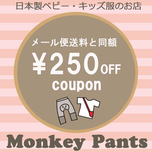 【メール便送料同額】250円OFFクーポン