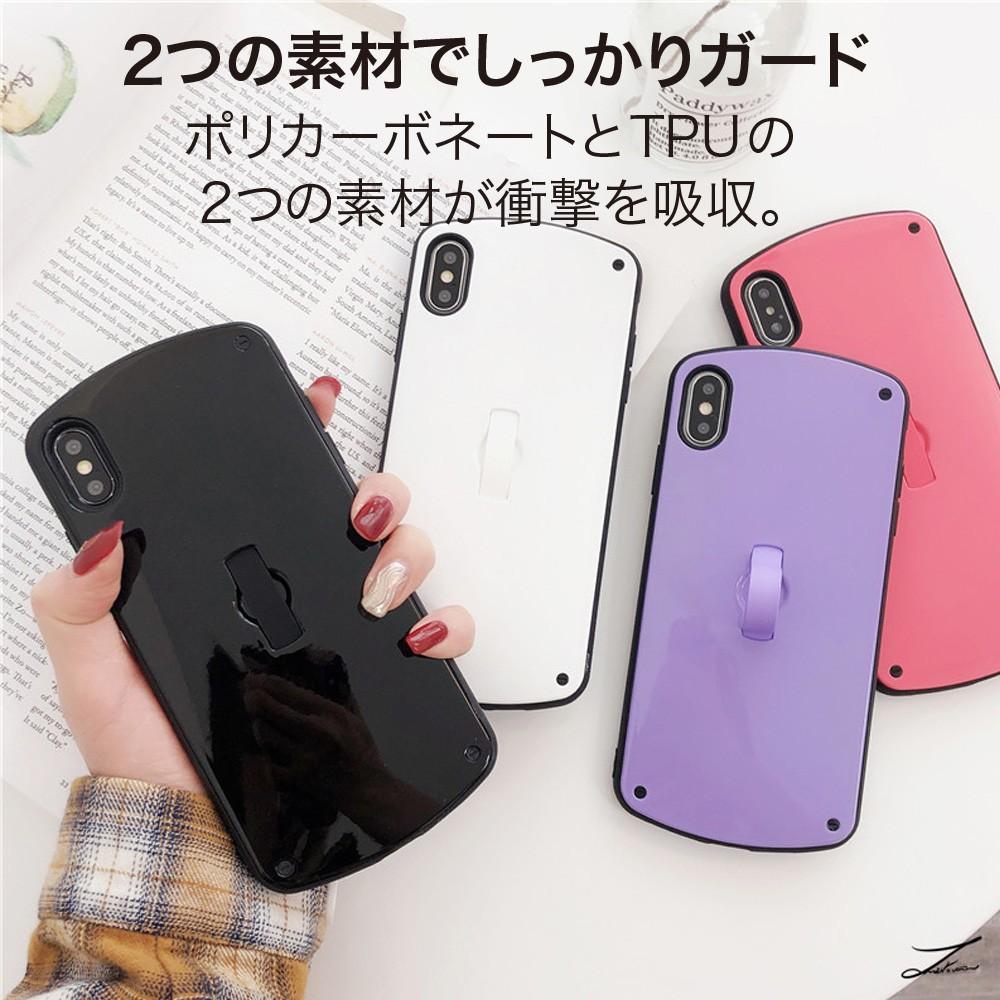 iPhone ケース iPhone XsMax iPhone XR iPhone X iPhone XS iPhone 8 iPhone 7 Plus ソフト 薄型 軽量 耐衝撃 落下防止 ケース02