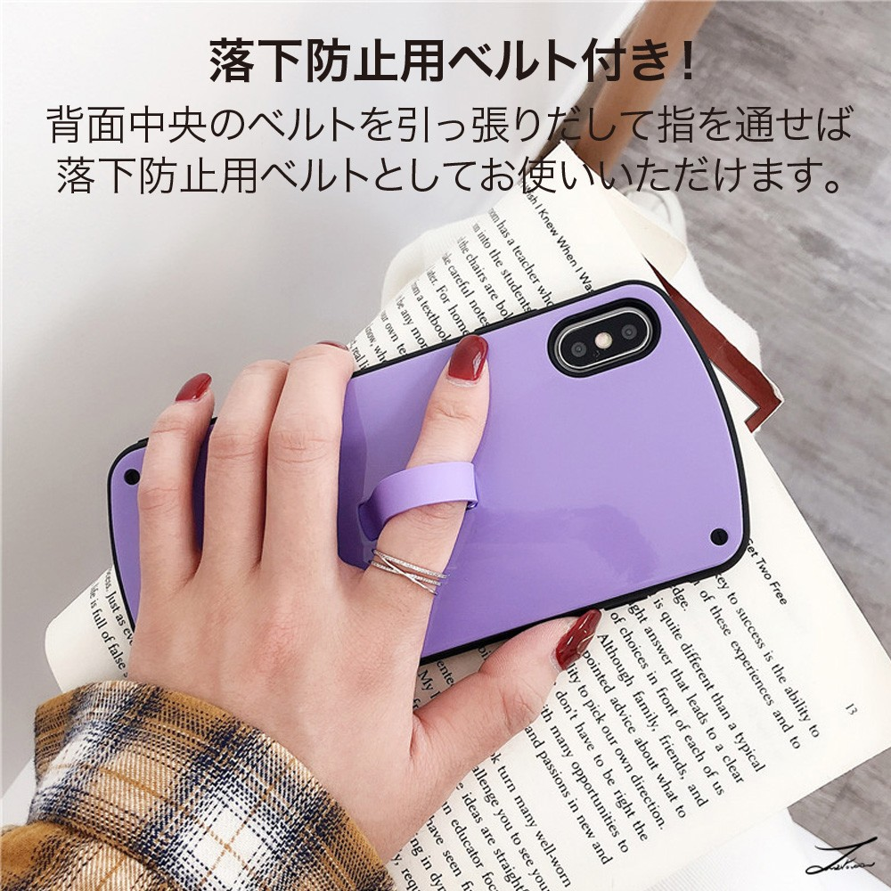 iPhone ケース iPhone XsMax iPhone XR iPhone X iPhone XS iPhone 8 iPhone 7 Plus ソフト 薄型 軽量 耐衝撃 落下防止 ケース03