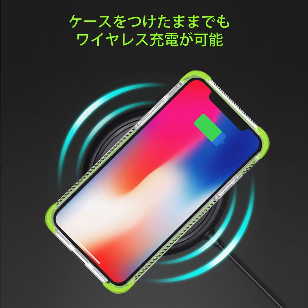 iPhone8 ケース iPhoneX iPhone8 iPhone7 アイフォン8 アイフォンX 耐衝撃 ソフト09
