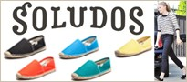SOLUDOS(ソリュドス)エスパドリーユ