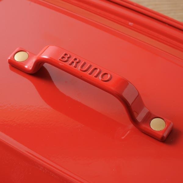 ブルーノ ホットプレートグランデ