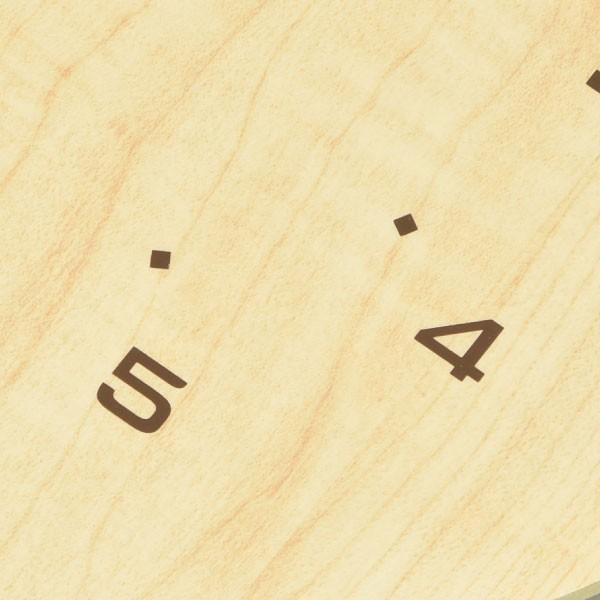 ノア精密 アンティール 電波時計 W-473 掛け時計 掛時計 壁掛け時計 壁掛時計 電波時計 おしゃれ