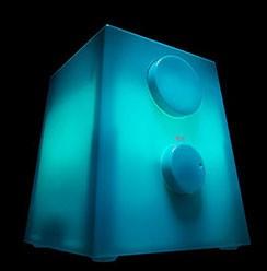 バスプラネタリウム カラー