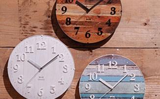 掛け時計 ビンテージ クロック
