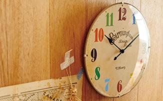 掛け時計 バーミンガム クロック