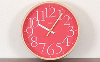 掛け時計 AY clock クロック