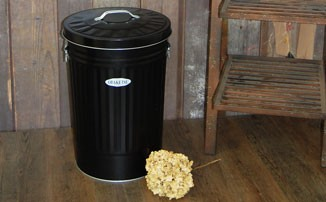 ゴミ箱 ごみ箱 オバケツ 42L ダストボックス