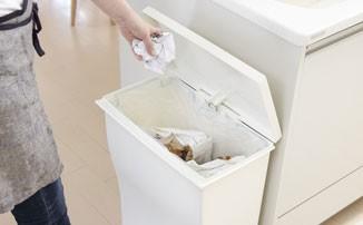 ゴミ箱 ごみ箱 kcud ワイド ダストボックス