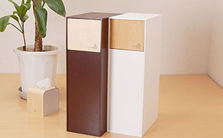 ゴミ箱 ごみ箱 DOORS S ダストボックス